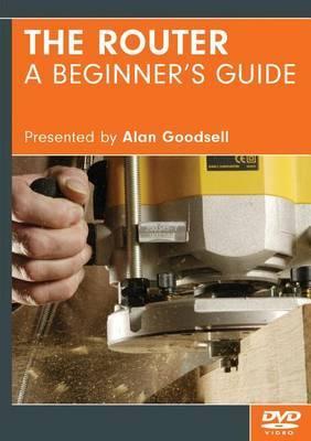 Router: A Beginner's Guide - DVD