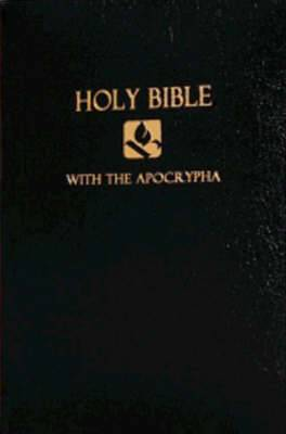 Bible: NRSV with the Apocrypha: Gift and Award Edition