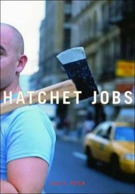 Hatchet Jobs