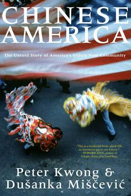 Chinese America: A History in the Making
