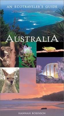 Australia: An Ecotraveler's Guide