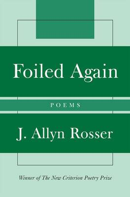 Foiled Again: Poems