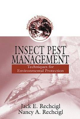 Insect Pest Management: Techniques for Environmental Protections