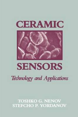Ceramic Sensors: Technology and Applications