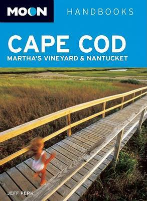 Moon Cape Cod, Martha's Vineyard and Nantucket