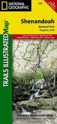 Shenandoah National Park: Virginia, USA