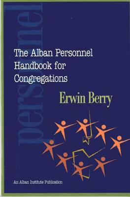 The Alban Personnel Handbook for Congregations