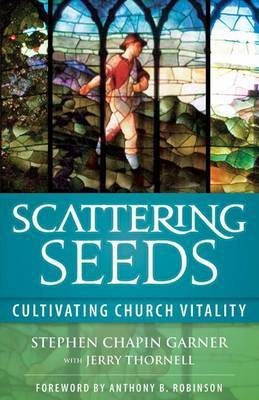 Scattering Seeds: Cultivating Church Vitality