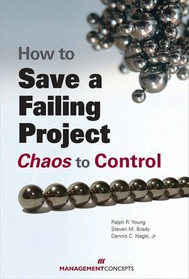 How to Save a Failing Project: Chaos to Control