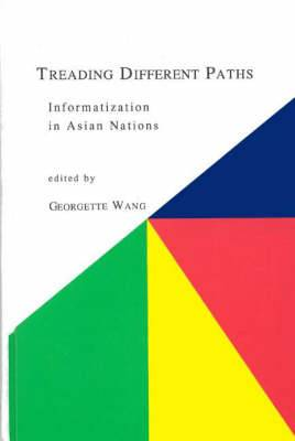 Trading Different Paths: Informatization in Asian Nations