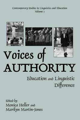Voices of Authority: Education and Linguistic Difference