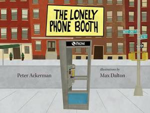 Lonely Phone Booth