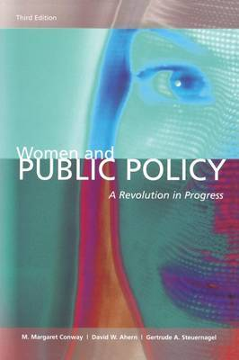 Women and Public Policy: A Revolution in Progress