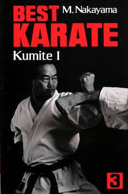 Best Karate, Vol.3: Kumite 1