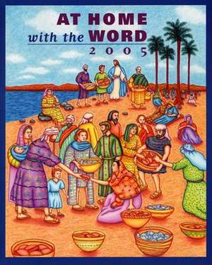 At Home with the Word: Sunday Scriptures and Scripture Insights