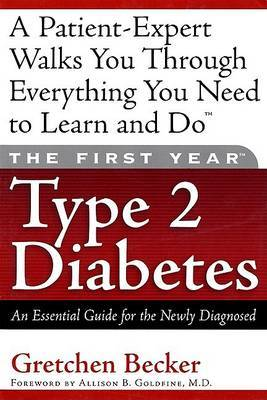 Type 2 Diabetes Essential Guide for the Diagnosed