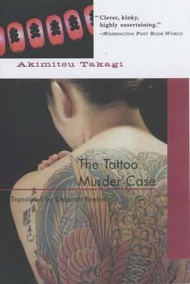 The Tattoo Murder Case