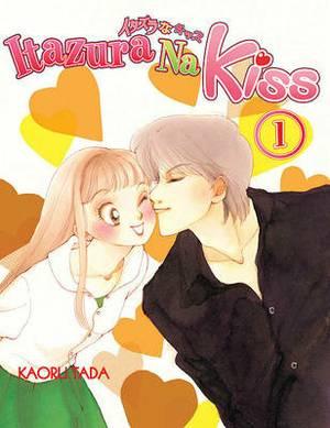 Itazura Na Kiss: v. 1