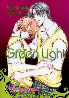 Green Light (yaoi Novel)