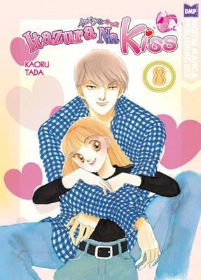 Itazura Na Kiss: Volume 8