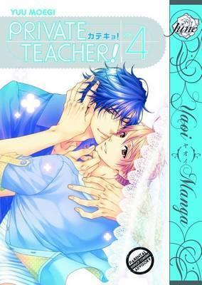 Private Teacher!, Volume 4