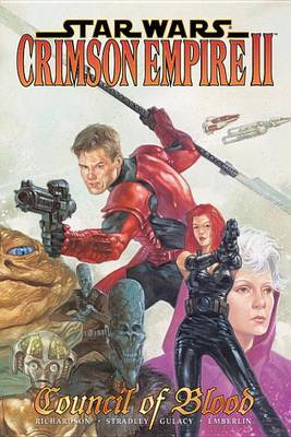Star Wars: Crimson Empire II: Council of Blood