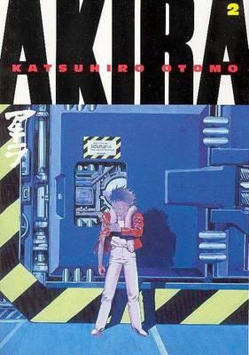 Akira: v. 2