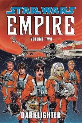 Star Wars: v. 2: Darklighter