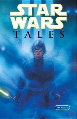 Star Wars: v. 4: Tales