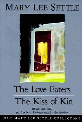 The Love Eaters and the Kiss on Kin