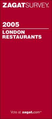 London Restaurants: 2005