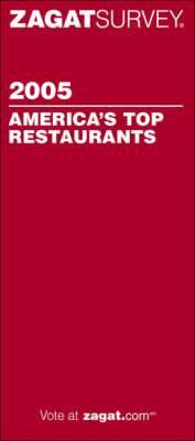 America's Top Restaurants: 2005