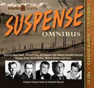 Suspense Omnibus