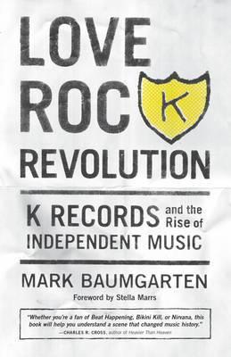 Love Rock Revolution