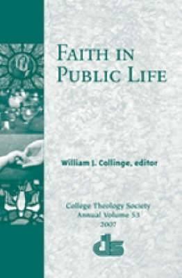 Faith in Public Llfe