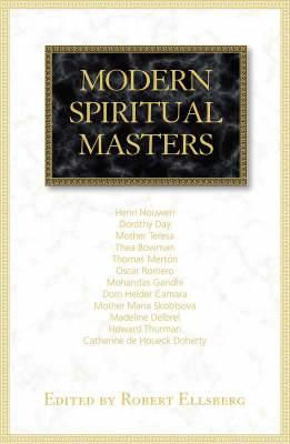 Modern Spiritual Masters