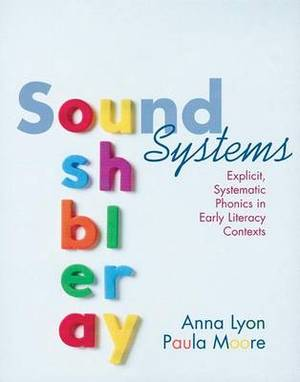 Sound Systems: Explicit, Systematic Phonics in Early Literacy Contexts