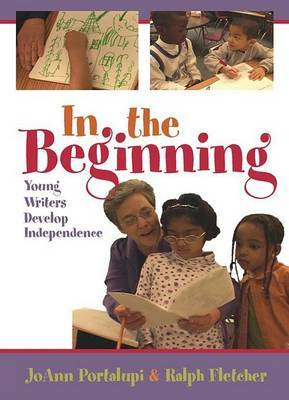 In the Beginning (Vhs)