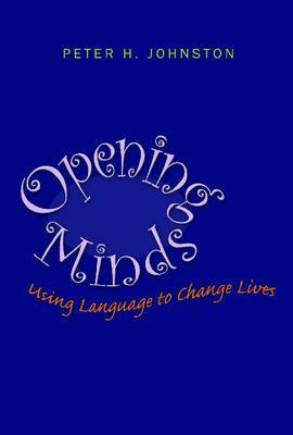 Opening Minds: Using Language to Change Lives