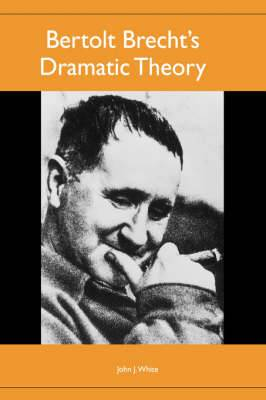 Bertolt Brecht's Dramatic Theory