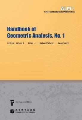 Handbook of Geometric Analysis, No. 1