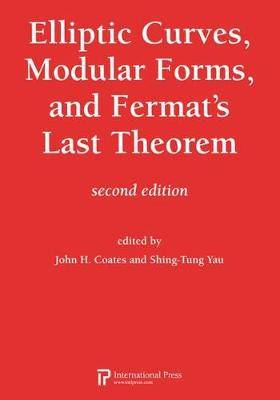 Elliptic Curves Modular Forms and Fermat