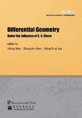 Differential Geometry: Under the Influence of S.S. Chern