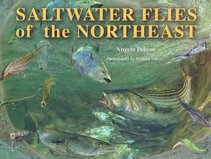 Saltwater Flies of the Northeast
