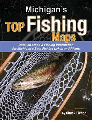 Michigan's Top Fishing Maps