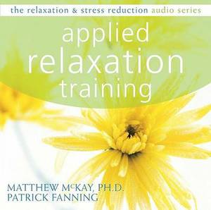 Applied Relaxation Training CD
