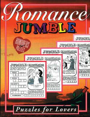 Romance Jumble (R): Puzzles for Lovers