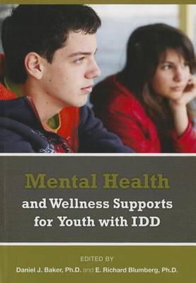 Mental Health and Wellness Supports for Youth with IDDD