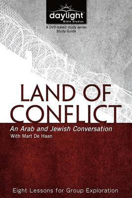 Land of Conflict: An Arab and Jewish Conversation