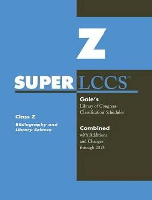 SUPERLCCS, Class Z